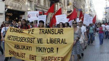 Sosyalist EBT'den ilerici, devrimci kurumlara teşekkür yazısı