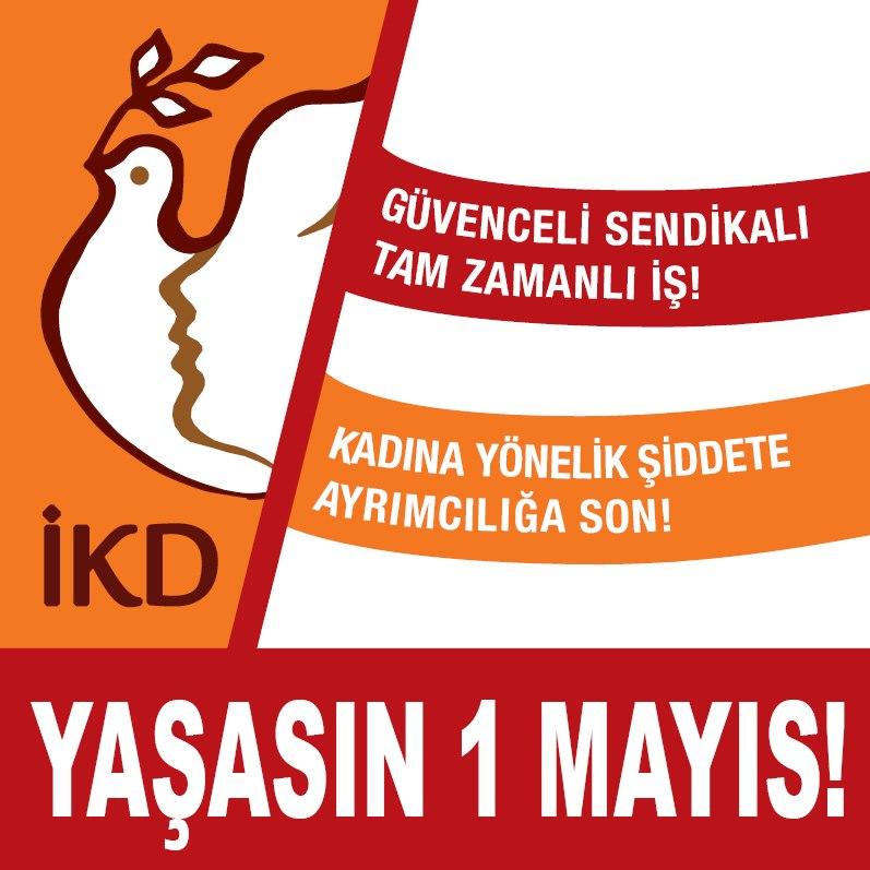 İstanbul'da İKD'liler Buluşuyor!