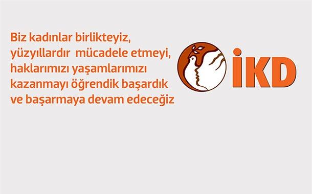 8 Mart Dünya Emekçi Kadınlar Gününü umutlu mücadelemiz ile kutluyoruz